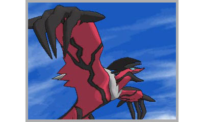 Pokemon X Y Yveltal 03