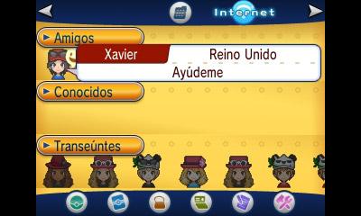 Saludos Pokemon X Y 03