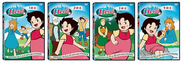 heidi-dvd