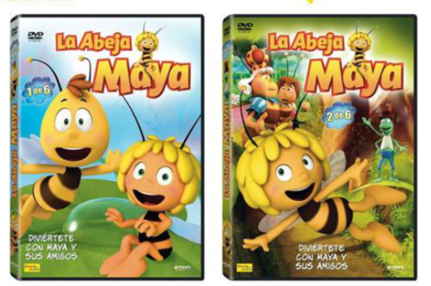 la-abeja-maya-3d