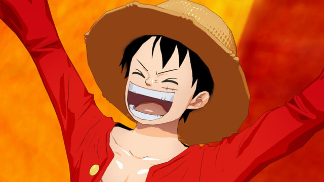 One Piece Unlimited World R 02