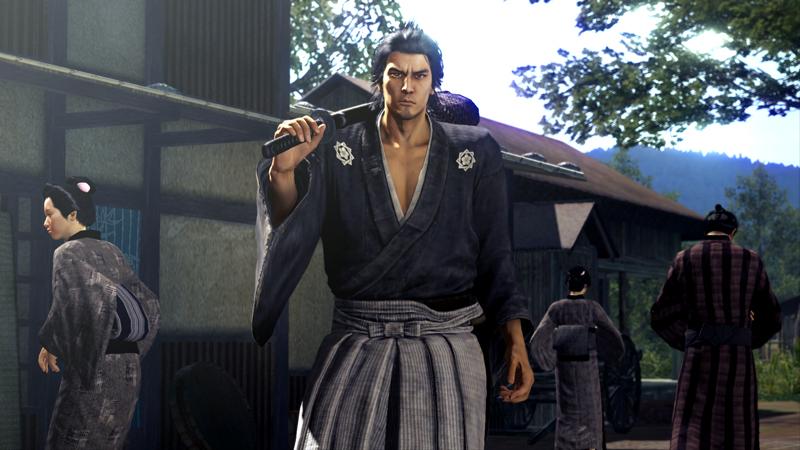 Yakuza Ishin 06