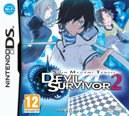 devil survivor 2 pal cover