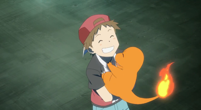 pokemon the origin anime image 06