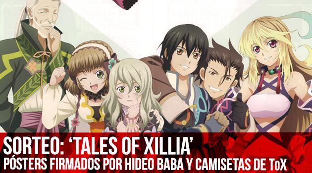 sorteo-tales-of-xillia
