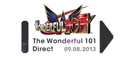 the wonderful 101 nintendo direct