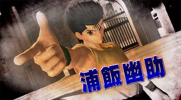 yusuke-urameshi-j-stars-victory-vs