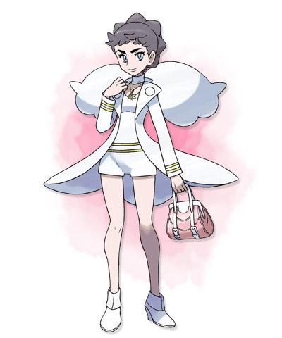 Dianta pokemon x y 01