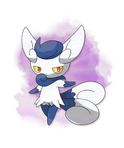 Meowstic 02