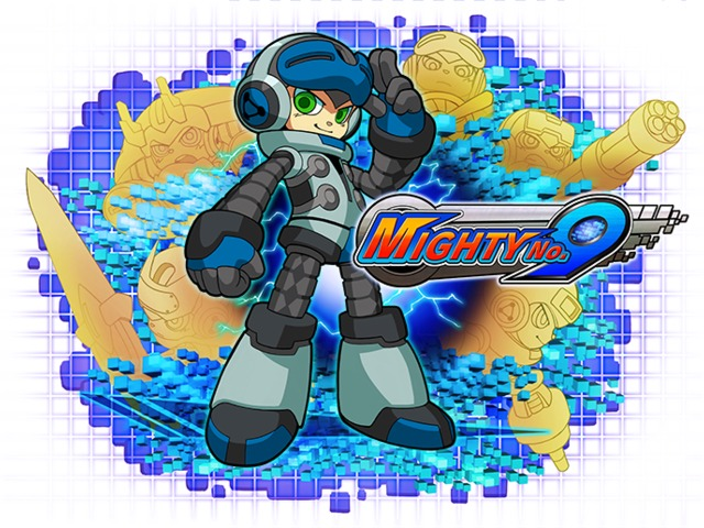 Mighty No 9 Crowdfunding para Mighty No. 9, el nuevo Mega Man