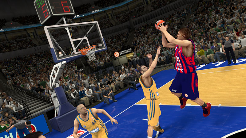 NBA2K14_Euroleague_LaboralKutxaVsAlbaBerlin_Pleiss