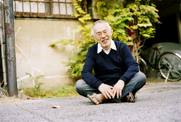 Toshio-Suzuki
