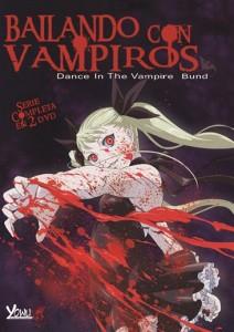 bailando vampiros dvd yowu