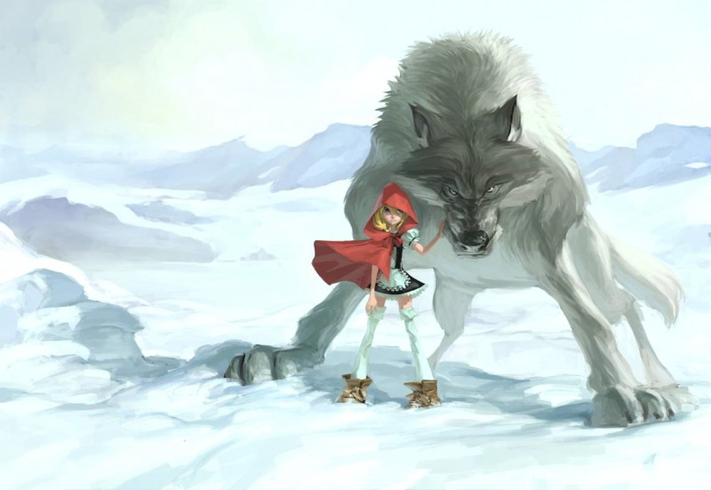 fairy quest wallpaper