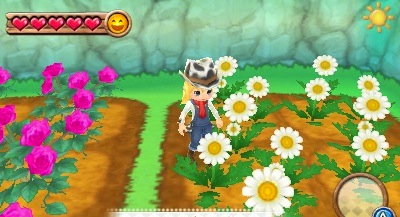 harvest moon 3ds 06