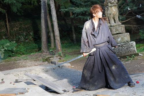 kenshin guerrero samurai secuela 01