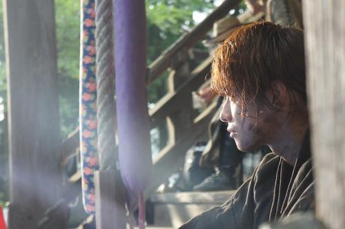 kenshin guerrero samurai secuela 02