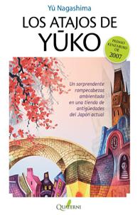 los atajos de yuko quaterni