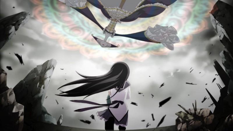 puella magi madoka magica the battle pentagram 02