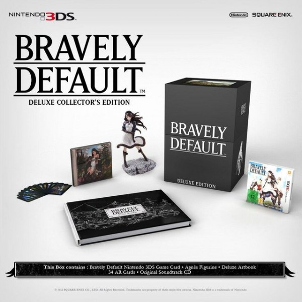 Bravely Default deluxe edition 600x600 Análisis: Bravely Default