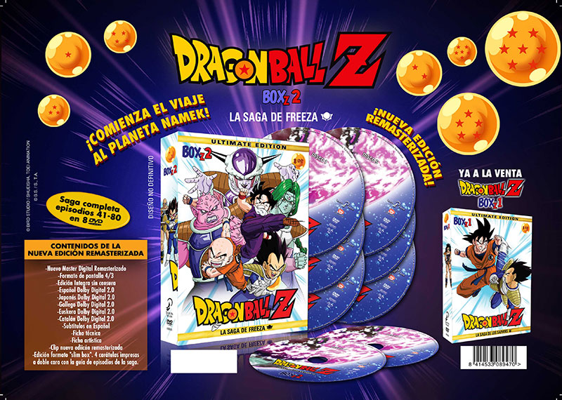 DragonBall-Z-Box-2-Selecta