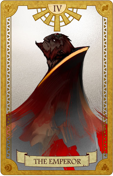 Tarot-Zelda-Emperor