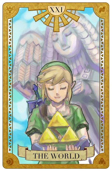 Tarot-Zelda-World-2