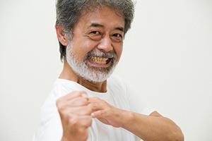 daisuke nishio xix salon manga barcelona