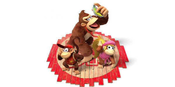 donkey kong country tropical freeze dixie