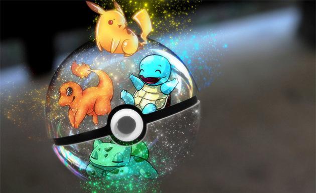 pokemon-pequenos