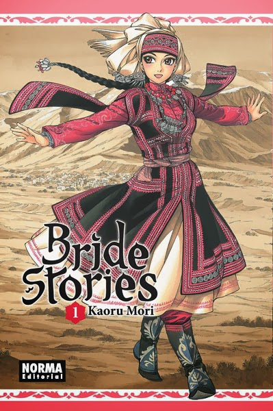 Bride Stories Norma