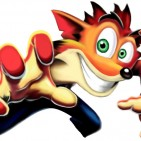 Crash Bandicoot artwork