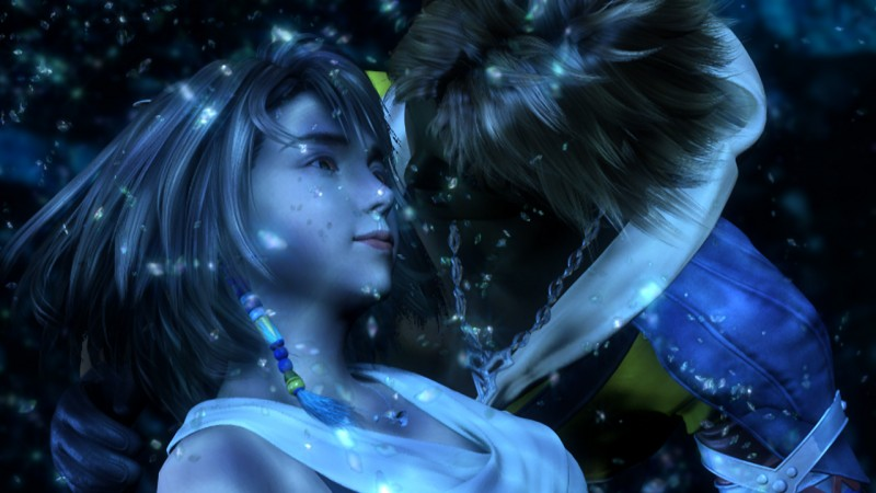Final Fantasy X 2 hd remaster nov (20)