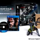 Metal Gear Solid V Ground Zeroes Premium