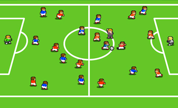 Nintendo Pocket Football Club 01