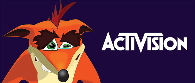 crash-bandicoot-activision