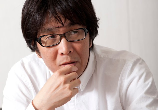 yoichi takahashi