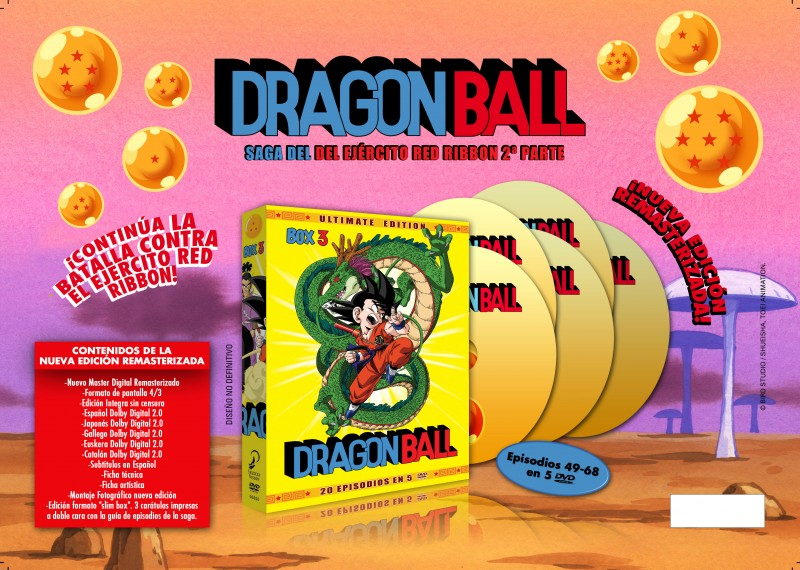 DragonBall-box-3-selecta