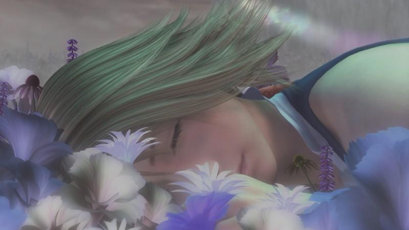 Final Fantasy X X2 hd remaster ps vita