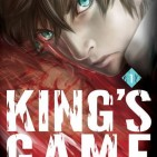 Kings Game 1 Ivrea