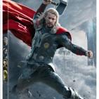 Thor_ El Mundo Oscuro_ Blu-ray Edicion Caja Metalica
