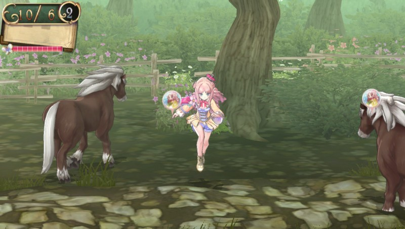 atelier meruru plus worldmap