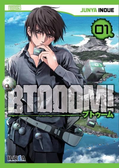 btooom 1 ivrea