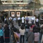 flashmob totoro