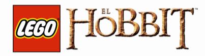 lego el hobbit logo