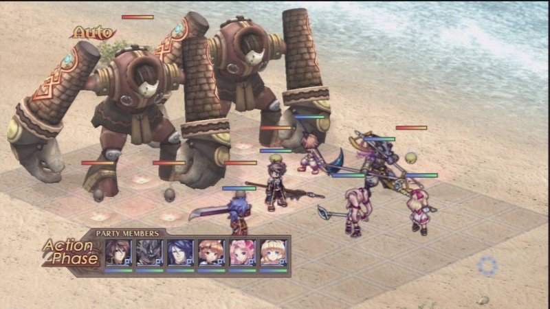Agarest Generations of War Zero PC (7)