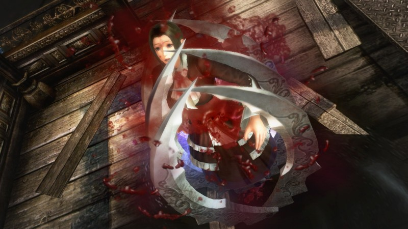 Deception IV Blood Ties 25