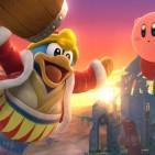 Dedede Smash Bros WiiU 3DS 01