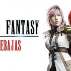 Final Fantasy rebajas psn