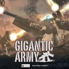 Gigantic Army arte